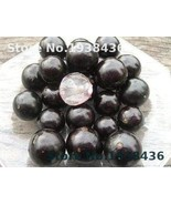 100pcs Edible Jabuticaba plants Fruit plants Indoor&outdoor Bonsai Garde... - $7.69