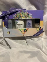 Crabtree and Evelyn Lavender Travel gift set Brand New - $24.74