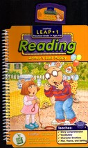 "LeapFrog  -  Reading - ""Arthur's Lost Puppy"" - $4.75"