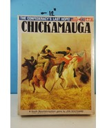 Chickamauga: The Confederacy's Last Hope - West End Games 1986 Shrink - $37.05