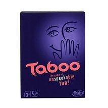 Taboo Board Game - $13.97