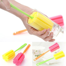 For Kitchen, Cup Brushes Mil Glass Bottle Tea Scrubber - $5.99+