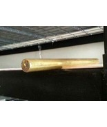 "JumpingBolt .250 1/4'' Brass Round Bar Rod C360 x 84"" Material May Have ... - $63.31"