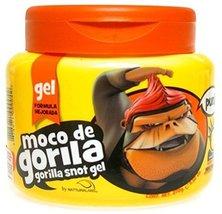 MOCO DE GORILA Punk Style Hair Gel, 9.52 oz (Pack of 3) - $13.33