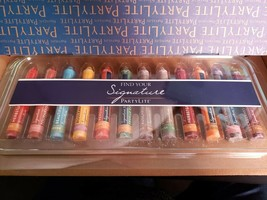 Partylite Fragrance Scent 24 Piece Crayons Find Your Everyday Signature New - $10.00