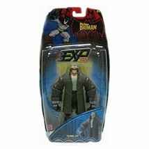 BATMAN TREMATCHBOXLOR FIGURE - $19.14