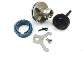 TH350 BOP Speedometer housing W 40 & 18 tooth gear combinations w clip &... - $74.20