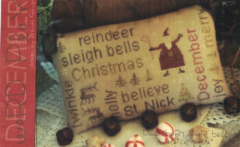 December wordplay