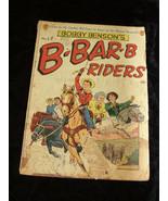 Bobby Benson's B-Bar-B Riders Comic #17  May June 1950 - $12.99