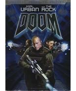 DOOM - Universal DVD 2006 - Like New - Dir Andrzej Bartkowiak - The Rock - $3.50