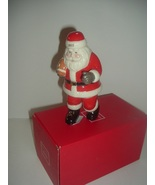 Lenox 2015 Football Santa in box - $39.99