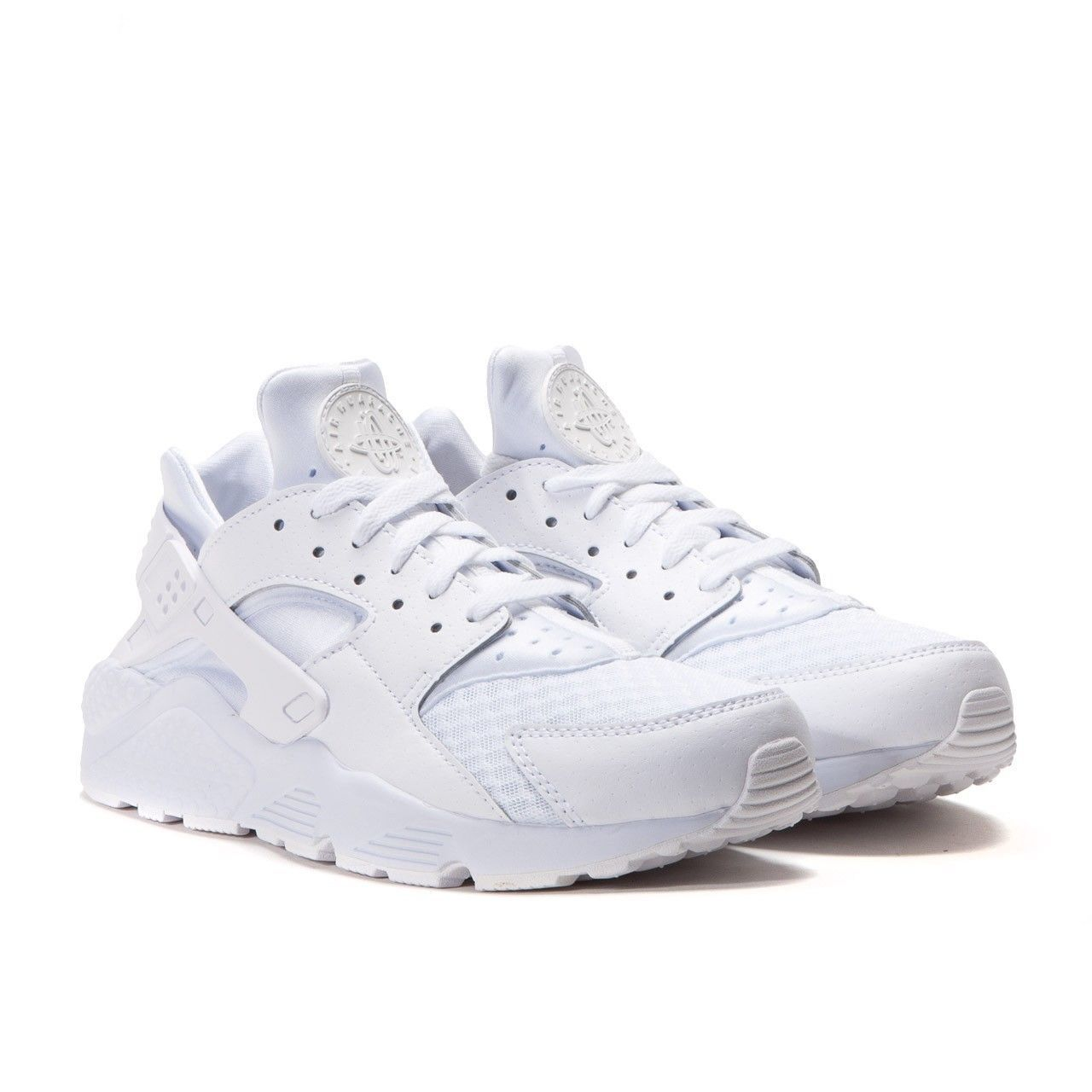 best website 1a736 90f23 NIKE AIR HUARACHE MEN S RUNNING SHOES US SIZE 10 STYLE   318429-111 -  98.99