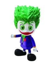 Hot Toys' Batman CosBaby: Joker Mini Figure - $22.53