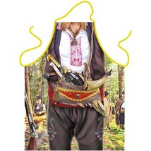 Funny Apron - Traditional National Bulgarian Folk Man COSTUME Best Gift ... - $27.99