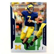 Chad Henne 2008 Upper Deck Draft Edition Rookie Card #12 NFL Kansas City... - $2.92