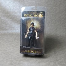 NECA  Action Figure from Hot Movie Twilight New Moon Vampire Alice Culle... - $30.83