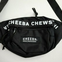 New Cheeba Chews 420 Special Black Waist Fanny Hip Bum Bag Pouch Pack - $41.55