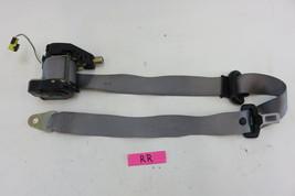 Mercedes W463 G500 G55 seat belt, gray, right rear - $140.24