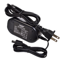 Hqrp Ac Adapter Charger For Jvc Everio GR-D371US GR-D395US GR-D72U GR-D750 - $10.95