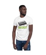 Short-Sleeve Unisex T-Shirt -- VINTAGE - $12.00 - $14.00