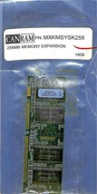 Kyocera Mita MXKMSYSK256 Memory Expansion Card 256MB - $19.79