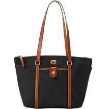 Dooney & Bourke Wayfarer Zip Tote - $115.00