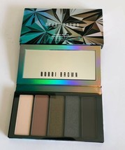 BOBBI BROWN Autumn Avenue Eye Shadow 5 Color Palette-Day to Night  - $24.18