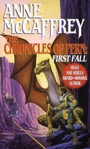 The Chronicles of Pern, by Anne McCaffrey (1994 HardBack) - $14.85