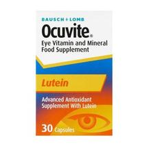 Ocuvite Lutein Eye Vitamin Mineral Supplement - $11.95