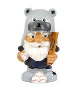 MLB San Diego Padres Baseball Mad Hatter Gnome, Blue - $24.95