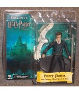 NECA Exclusive Harry Potter With Hedwig Figure New In The Package - $39.99