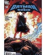 Batman and Robin (2009 series) #14 [Comic] [Jan 01, 2009] DC Comics - $6.00