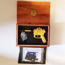 Buck Rogers Atomic Disintegrator: Limited Gold Deluxe Edition # 0997 of ... - $287.10
