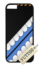 IPHONE6 case UTTOO stylish KAWS zipper pattern hard case IPHONE6(4.7 inc... - $39.74