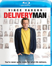 Delivery Man (Blu-Ray/Ws-2.40)