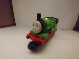 ERTL Bandai Thomas & Friends #6 Percy Diecast 1993 Train Engine Toy  - $10.75