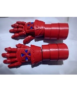 Reborn! Tsunayoshi Sawada X-Gloves Version Vongola Gear Cosplay Prop Buy - $135.00