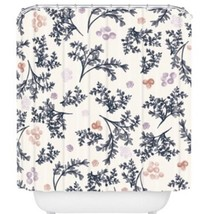 DENY Designs Khristian A Howell Jardin In Lilac Shower Curtain NEW Floral - $22.05