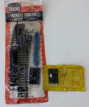 Life-Like HO Scale Brass Right Hand Remote Control Switch T604 from storage - $12.92