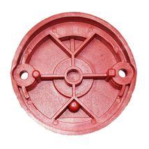 8-Cylinder Female Pro Series Distributor Cap & Rotor Kit (Red) image 7