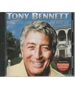 TONY BENNETT  THE GOOD LIFE  CD IS NEW SEALED - $5.50