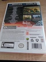 Nintendo Wii The Beatles Rockband image 3