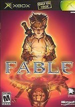 Fable (Microsoft Xbox, 2004)G - $6.01