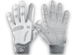 Bionic Women's ReliefGrip Golf Glove, Left, Silver, Medium - $53.98