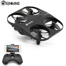 EACHINE Windmill E014 WIFI FPV With 720P HD Camera RC Quadcopter - $53.28+