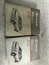 2000 Lexus GS400 GS300 GS 300 400 Service Shop Workshop Repair Manual Se... - $118.75