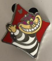 Disney 2013 Hidden Mickey Alice in Wonderland Card Cheshire Cat 2 Of 5 - $6.69