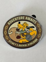 Disney Animal Kingdom Safari Mystery Box Collection Pluto Adventure Awai... - $8.90