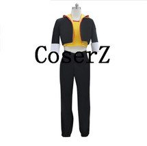 Sengoku Basara: Samurai Kings II Ieyasu Tokugawa Uniform COS Clothing Cosplay Co - $86.00