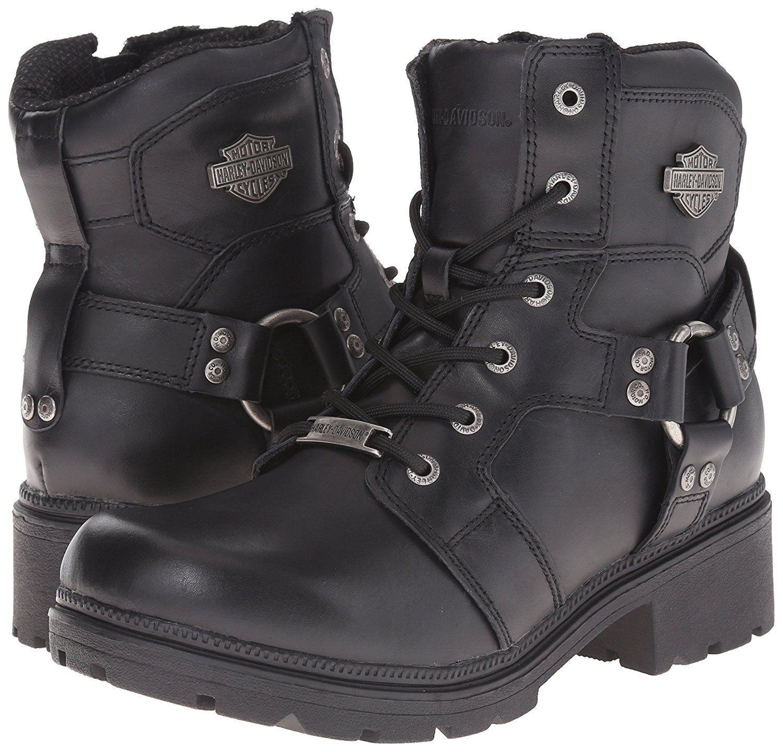 c44c77ef44e Harley-Davidson Women s Jocelyn Boot and 50 similar items